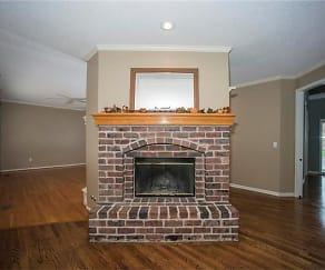 Living Room, 9408 W 129th St