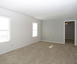 Living Room, Cross Creek