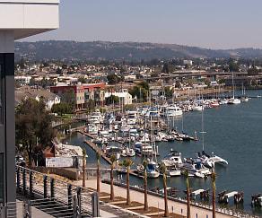 Orion Oakland, St Jarlath Elementary School, Oakland, CA