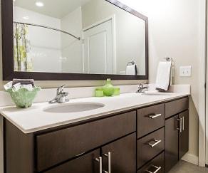 Bathroom, The 704