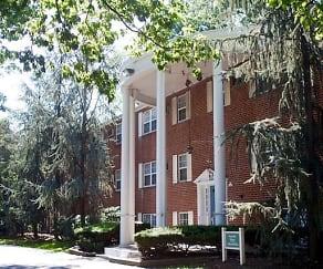 Parkside Manor, Lawrenceville, NJ