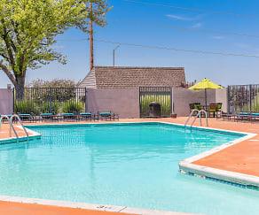 Pool, The Club at Cherry Hills