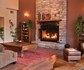 Living Room, Creston Point