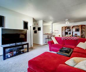 Living Room, Breezewood Park