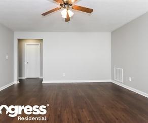 Living Room, 8517 Sansa St