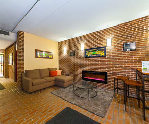 Geddes Hill Apartments, Mitchell, MI