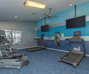 Pool, Ariel Springs