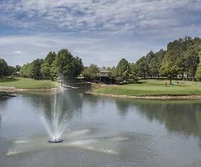 Lake, The Links at Jonesboro