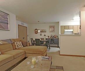 Living Room, Ironwood Village