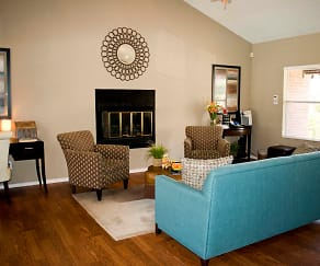 Living Room, Westwind