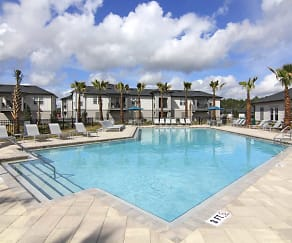 Pool, Gran Bay Apartment Homes at Flagler Center