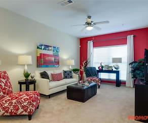 Living Room, Ashley Auburn Pointe