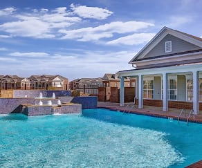 Pool, The Signature At Schilling Farms