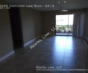 4045 Crockers Lake Blvd - 2212, Osprey, FL