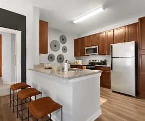 Kitchen, Abberly Avera