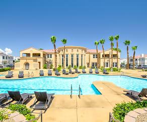 Pool, Horizon Ridge Park Apartments