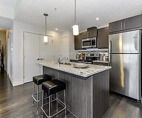 Kitchen, 812 E Belt Line Rd
