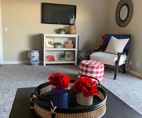 Living Room, Bonsall Breeze