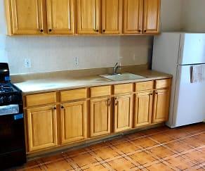 Kitchen, 11614 101St Ave