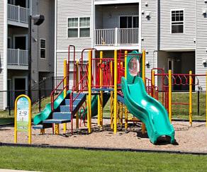 Playground, Silverwood Farm