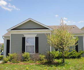 2071 Bridlewood Drive, 46131, IN