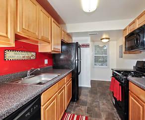 Cedar Gardens & Towers Apartments & Townhomes, Randallstown, MD