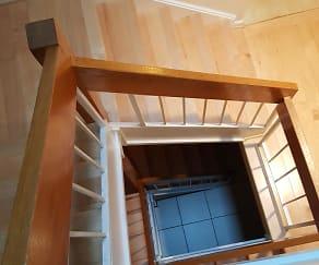 2017 Weth_  Central Stairwell.jpg, 2017 Wethersfield Ct