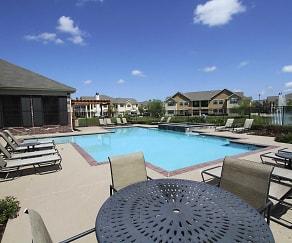 Pool, Mansions At Ivy Lakes