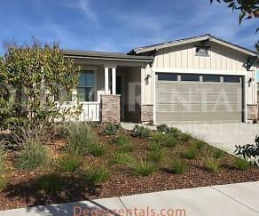 1665 Hopper Ave., Hilliard Comstock Middle School, Santa Rosa, CA