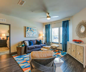 Living Room, Volaris Live Oak
