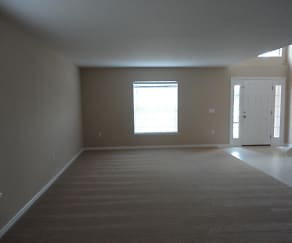 Living Room, 1202 Alhambra Crest Drive