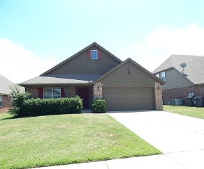 3914 W 108th St S, Jenks, OK