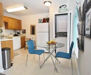 Kitchen, Latitude 30