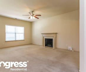 Living Room, 4159 Brynhill Ln