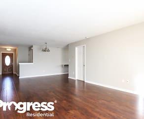 Living Room, 6667 W Longview Dr