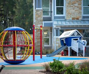 Playground, Creekside Park Residences