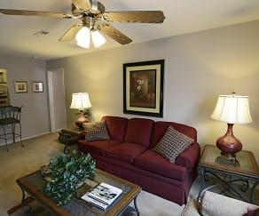 Living Room, Baxter Crossings