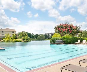 Pool, Reserve At Dexter Lake