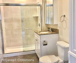 Bathroom, 1349 Route 9
