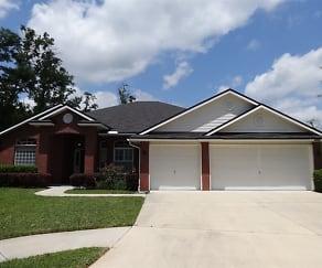 3705 Mindy Ashley Lane, Garden City, Jacksonville, FL
