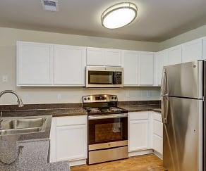 Kitchen, Independence Park