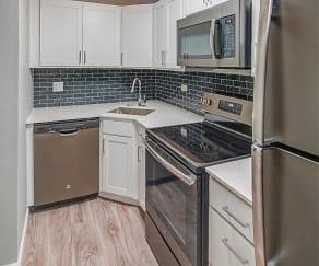 Kitchen, Eagle Creek