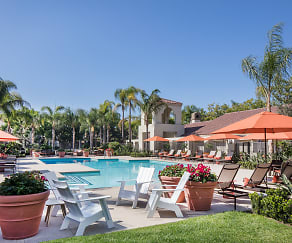 Pool, Aliso Town Center Apartment Homes