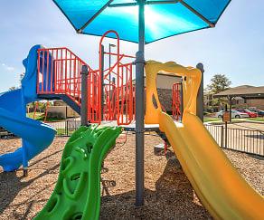 Playground, Prairie Gate Community
