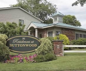 Community Signage, The Residences at Buttonwood Park