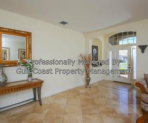 Living Room, 6945 74th Street Circle East