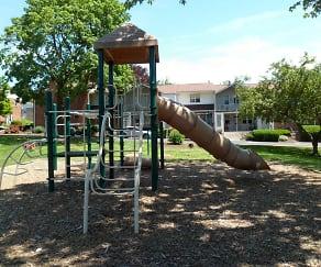 Playground, Chalet Village