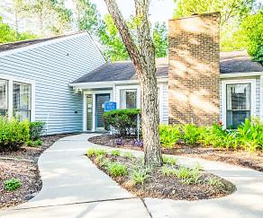 Oak Brook Apartments, Seven Springs, NC