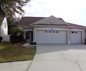 2820 Prairie Iris Drive, Cheval, FL
