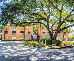 Building, BC Tampa Properties